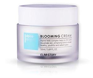 Elra Story Alpine Remedy Blooming Cream