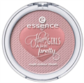 Essence Happy Girls Are Pretty Multi Colour Blush