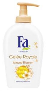 Fa Gelée Royale Mandulavirág Folyékony Krémszappan