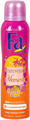 Fa #Throwback Moments Sunset Dream Deo Spray