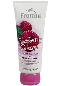 Fruttini Raspberry Cream Testápoló