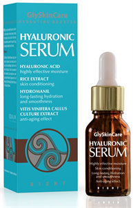 GlySkinCare Hyaluronic Serum
