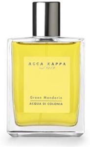 Acca Kappa Green Mandarin