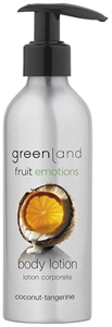 Greenland Fruit Emotions Coconut & Tangerine Body Lotion