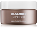 Jil Sander Sunlight Lumière Body Cream Testápoló Krém