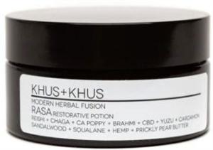 KHUS+KHUS Rasa Restorative Potion