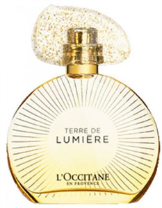 L'Occitane En Provence Terre De Lumiere Edition Or