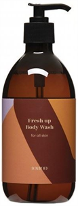 LOVBOD Fresh Up Body Wash Tusfürdő