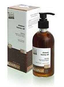 Mastic Spa Shower Honey Oil Relaxáló Tusfürdő Gél
