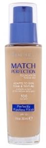 Rimmel Match Perfection Alapozó (régi)