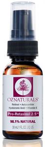 OZ Naturals Pro-Retaxinol 2.5™ Retinol Serum