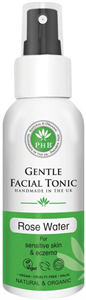 PHB Ethical Beauty Gentle Facial Tonic With Organic Rose