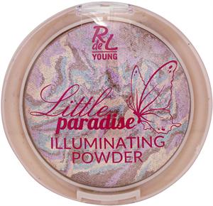 Rdel Young Little Paradise Illuminating Powder