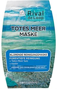 Rival de Loop Holt-Tengeri Maszk