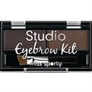 Miss Sporty Studio Eyebrow Kit