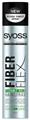 Syoss Fiber Flex Flexible Hold Hairspray Rugalmas Tartás Hajlakk