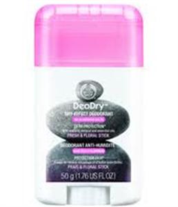 The Body Shop DeoDry Fresh & Floral Alumíniummentes Deo Stift