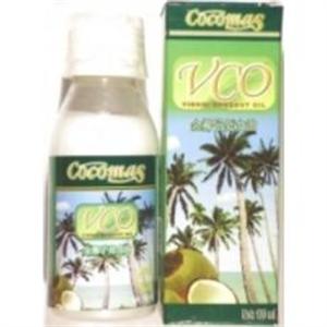 Cocomas VCO Kókuszolaj