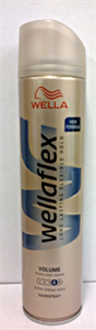 Wellaflex Long Lasting Flexible Hold Hajlakk
