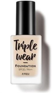 A'PIEU Triple Wear Foundation