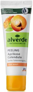 Alverde Peeling Aprikose