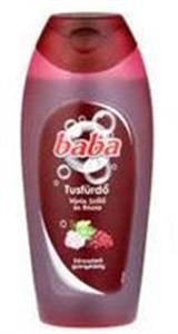 Baba Tusfürdő Vörös Szőlő és Rózsa