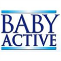 Baby active