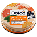 Balea Pflegecreme Best Wishes Narancs és Grapefruit