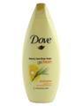 Dove Go Fresh Energise Tusfürdő