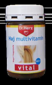 Dr Herz Haj Multivitamin