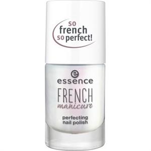 Essence Francia Manikűr Tökéletesítő Körömlakk