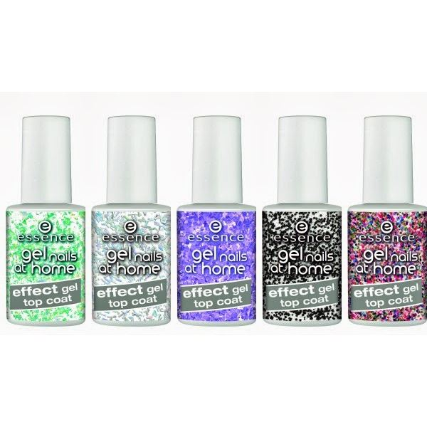 essence gel nails at home effecte gel top coat. Black Bedroom Furniture Sets. Home Design Ideas