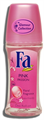 Fa Pink Passion Golyós Deo
