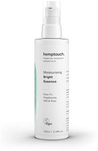 Hemptouch Moisturising Bright Essence