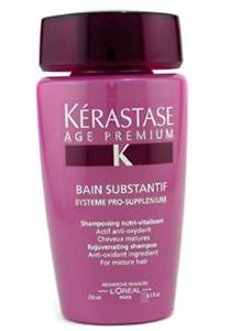 Kérastase Age Premium Bain Substantif Fiatalító Sampon