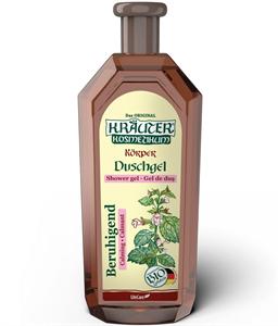 Kräuter Anti-Stressz Tusfürdő Bio Citromfűvel