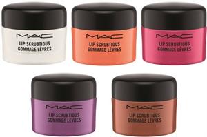 MAC Lip Scrubtious Ajakradír