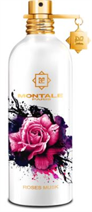 Montale Roses Musk Limited EDP