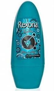 Rexona for Teens Music Fan Golyós Deo