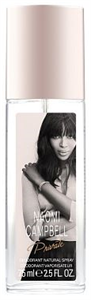 Naomi Campbell Private Deodorant Natural Spray