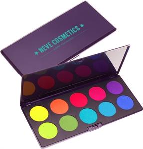 Neve Cosmetics Intensissimi Eyeshadow Palette