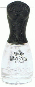Nfu. Oh Ultra Shine Top Coat
