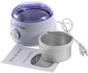 Pro-Wax100 Wax Heater