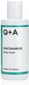 Q+A Niacinamid Daily Toner