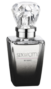 Sex and the City By Night EDP
