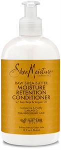 Shea Moisture Retention Conditioner