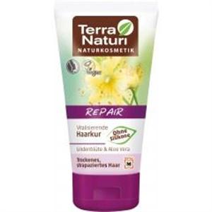 Terra Naturi Regeneráló Hajpakolás