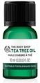 The Body Shop Teafaolaj