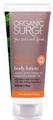 Organic Surge Topical Bergamot Shower Gel