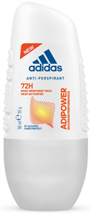 Adidas Adipower Golyós Dezodor